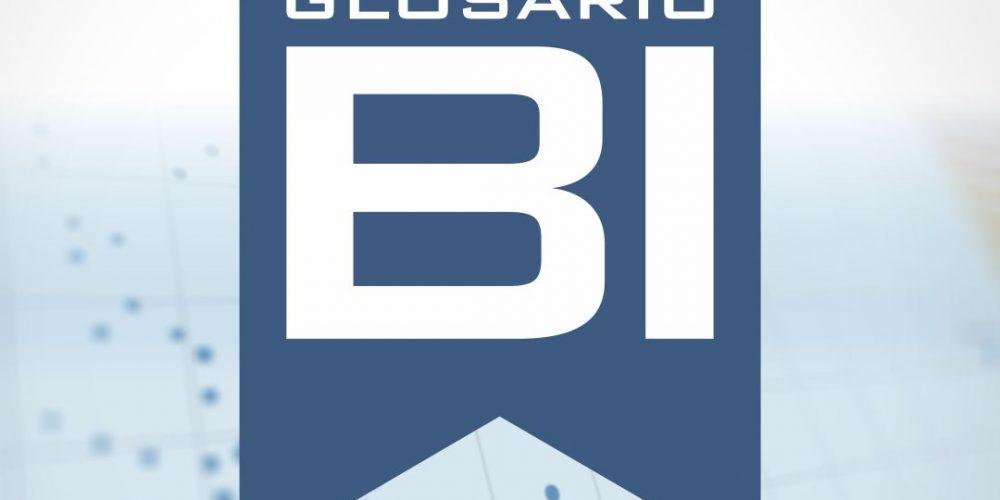 Glosario BI #1