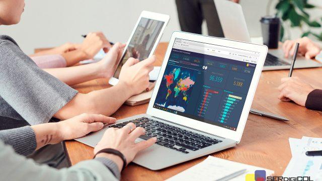 5 maneras de aprovechar la Inteligencia Empresarial en negocios pequeños