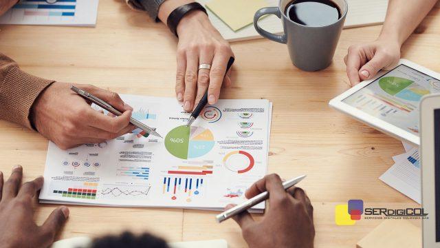 Convierta sus datos financieros en una herramienta contundente para su crecimiento