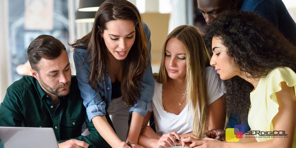 Construya una cultura orientada en los datos y potencialice el valor empresarial